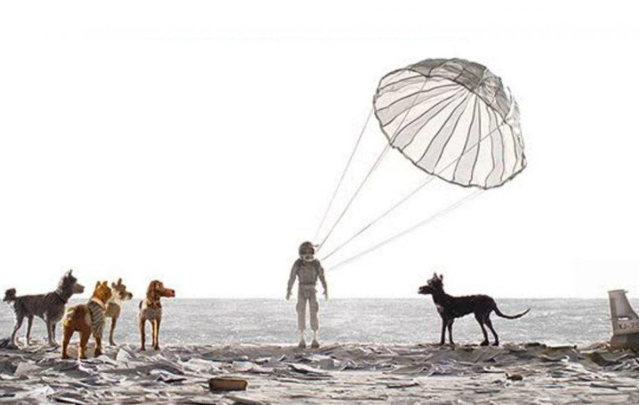 <i>Isle of Dogs</i>