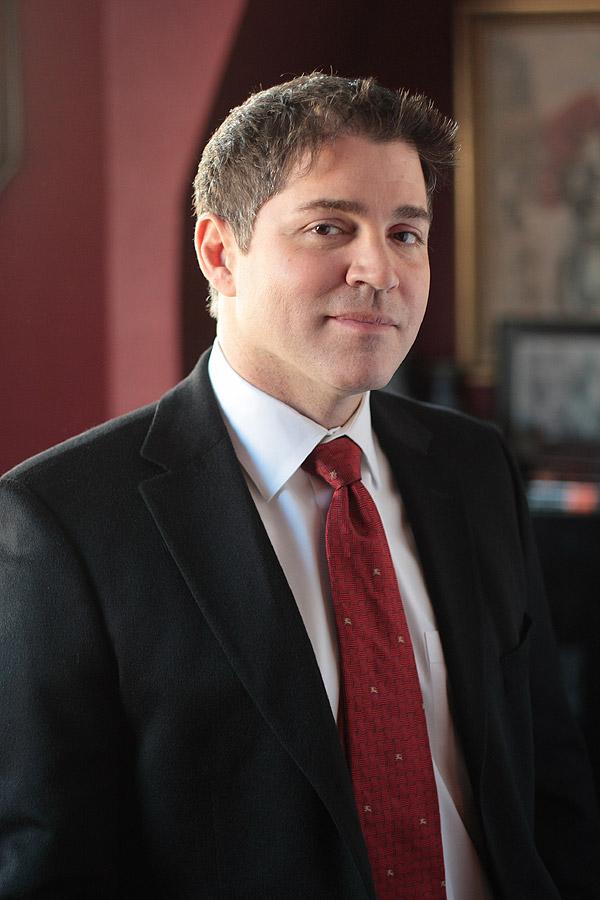 Jay Paul Deratany