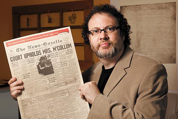 Jay Rosenstein