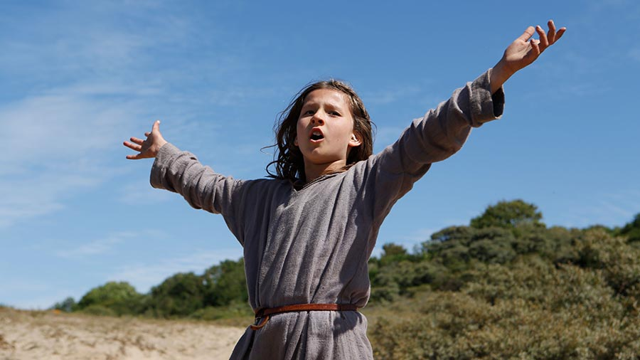 <i>Jeannette: The Childhood of Joan of Arc</i>
