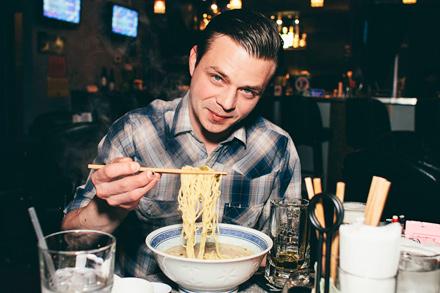Jeff Pikus, who spent 10 days on a ramen tour of Japan, investigates Karaoke House Nina in Mount Prospect.