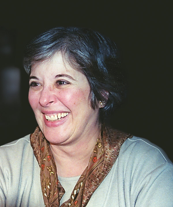 Joan Mazzonelli