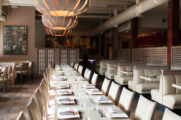Kabocha will offer a six-course prix fixe featuring alleged aphrodisiacs.