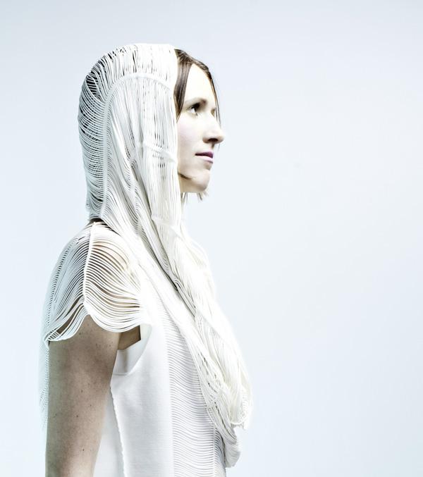 Chicago-based electronic musician Kate Simko.