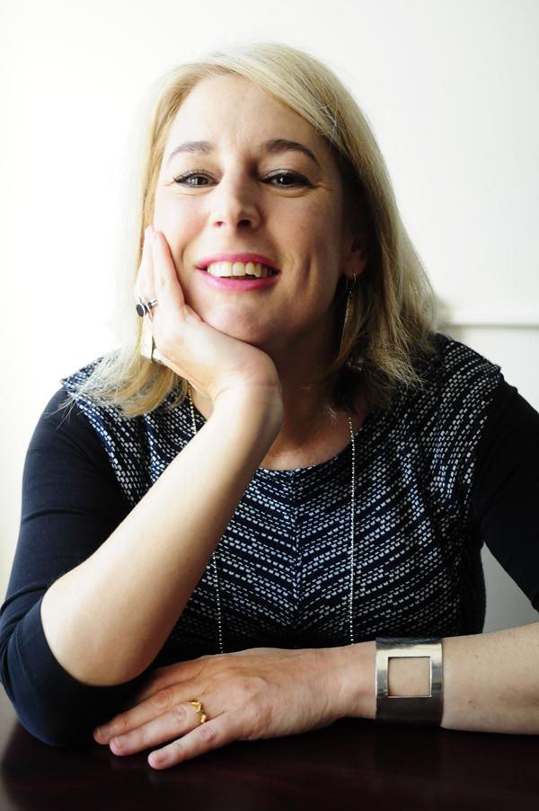Kathie Kane Willis