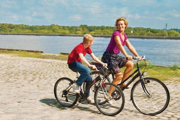 <i>The Kid With a Bike</i>