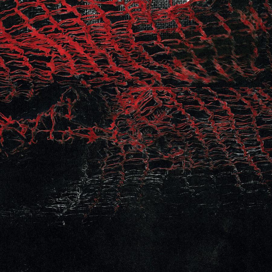 The cover of the Knelt Rote album <i>Alterity</i>