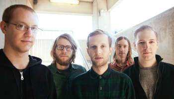 Gossip Wolf is betting that Tumblr-famous Michigan posthardcore band La Dispute will play Riot Fest in September.