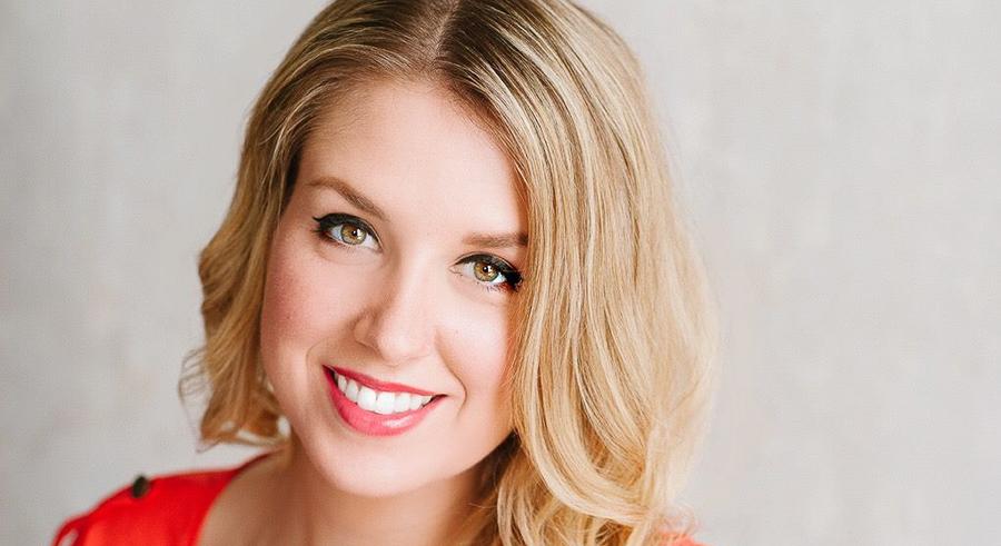 Allison Dunne hosts Ladylike on Wed 7/13.