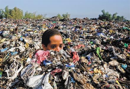 Take landfill fees or breathe clean air?