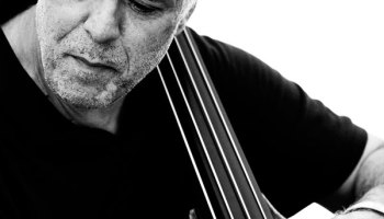 Larry Gray leads his trio in the Claudia Cassidy Theater at the Chicago Cultural Center on Thu 8/29.