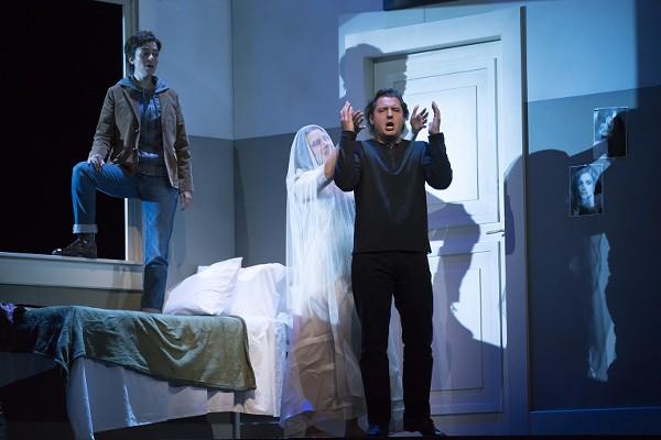Lyric Opera's <i>Orphée et Eurydice</i>