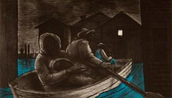 John Wilson's <i>Light in the Window</i>
