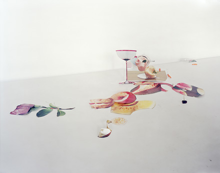 Untitled #8 by Laura Letinsky