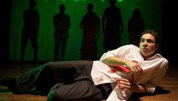 <em>Lorca in a Green Dress</em>
