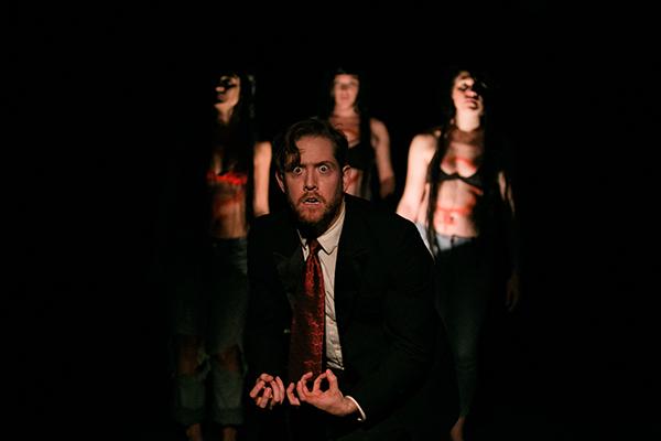 Theatre Y's <i>Macbeth</i>