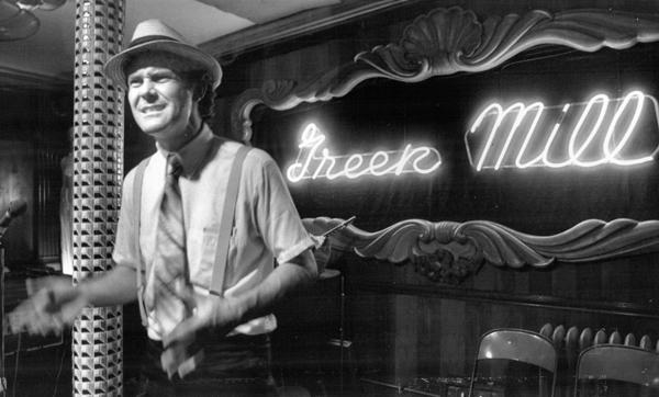 Marc Smith, July 21, 1986