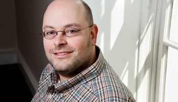 """""""Let's put it this way,"""" says Matti Bunzl of his new job heading Vienna's Wien Museum. """"I don't think there have been many gay Jews who've been in leadership positions in the cultural or any other sector in Austrian history."""""""