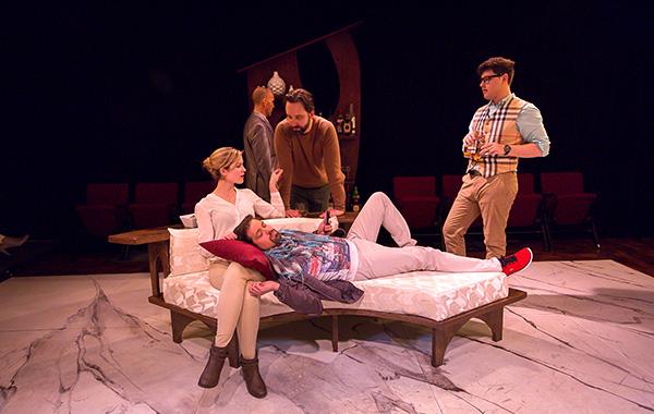 Piccolo Theatre's <i>The Misanthrope</i>