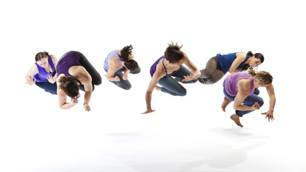Mordine & Company Dance Theater