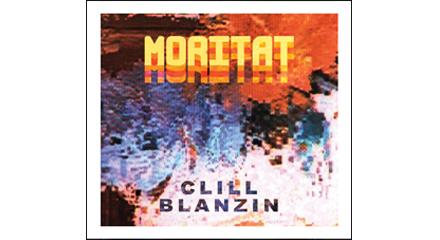 Clill Blanzin by Moritat