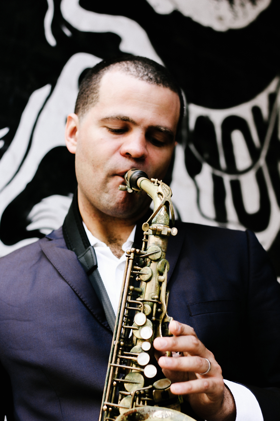 Since returning to Chicago in November, Ward has founded a new quintet, which plays every Tuesday in June at the Whistler.