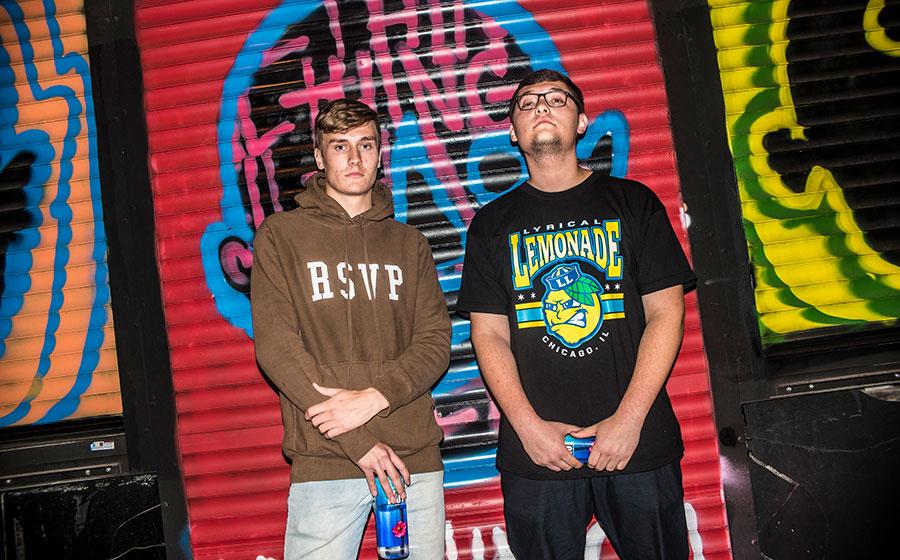 Bennett and Montanez