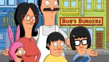 <em>Bob's Burgers</em>