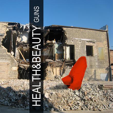 Health & Beauty, <i>Guns</i>