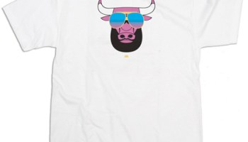 UNDRCRWN's Derrick Rozay T-shirt—it'll never tear an ACL