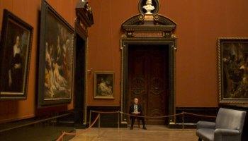 <i>Museum Hours</i>