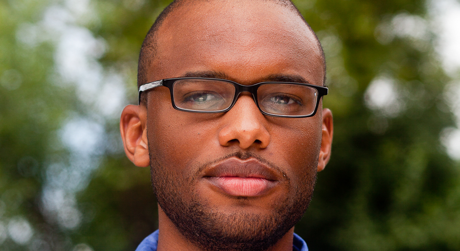 Mychal Denzel Smith discusses his book <i>Invisible Man</i> on Tue 8/9.