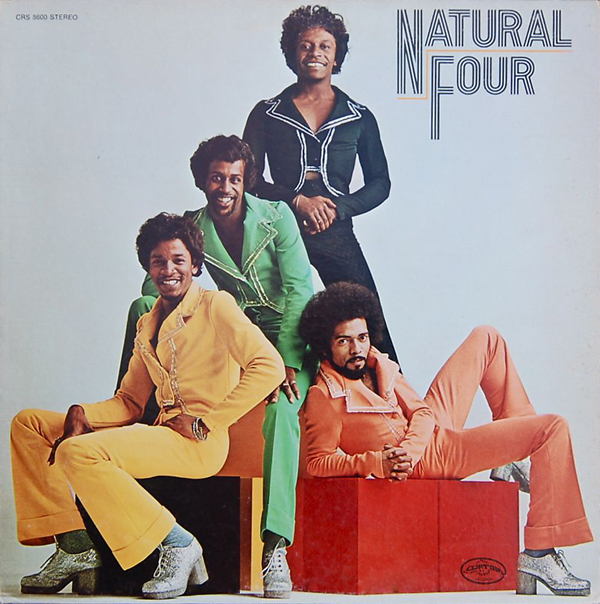 The Natural Four, <em>Natural Four</em>