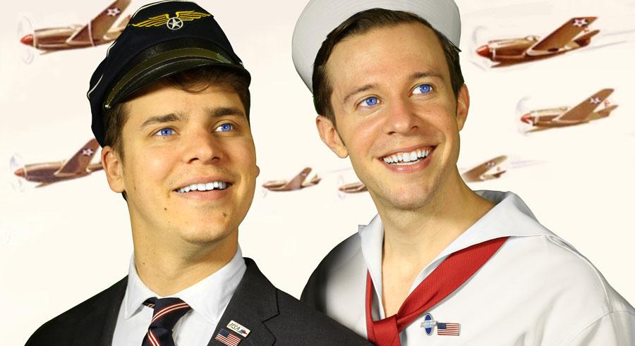<i>Nick & Gabe: American Champions</i>