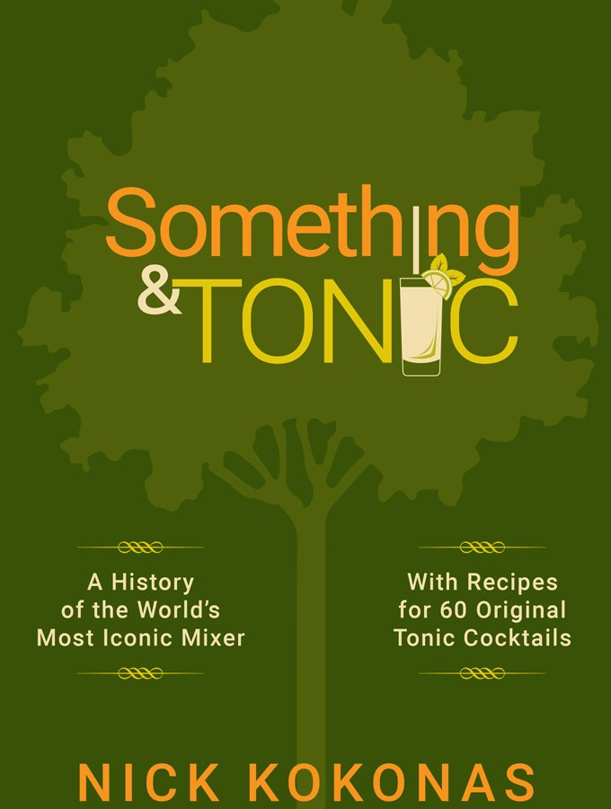 Something & Tonic