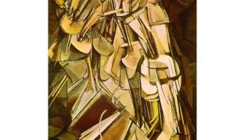 Marcel Duchamp's <i>Nude Descending a Staircase, No. 2</i>