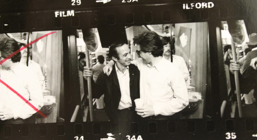 <i>One Day Since Yesterday: Peter Bogdanovich and the Lost American Film</i>