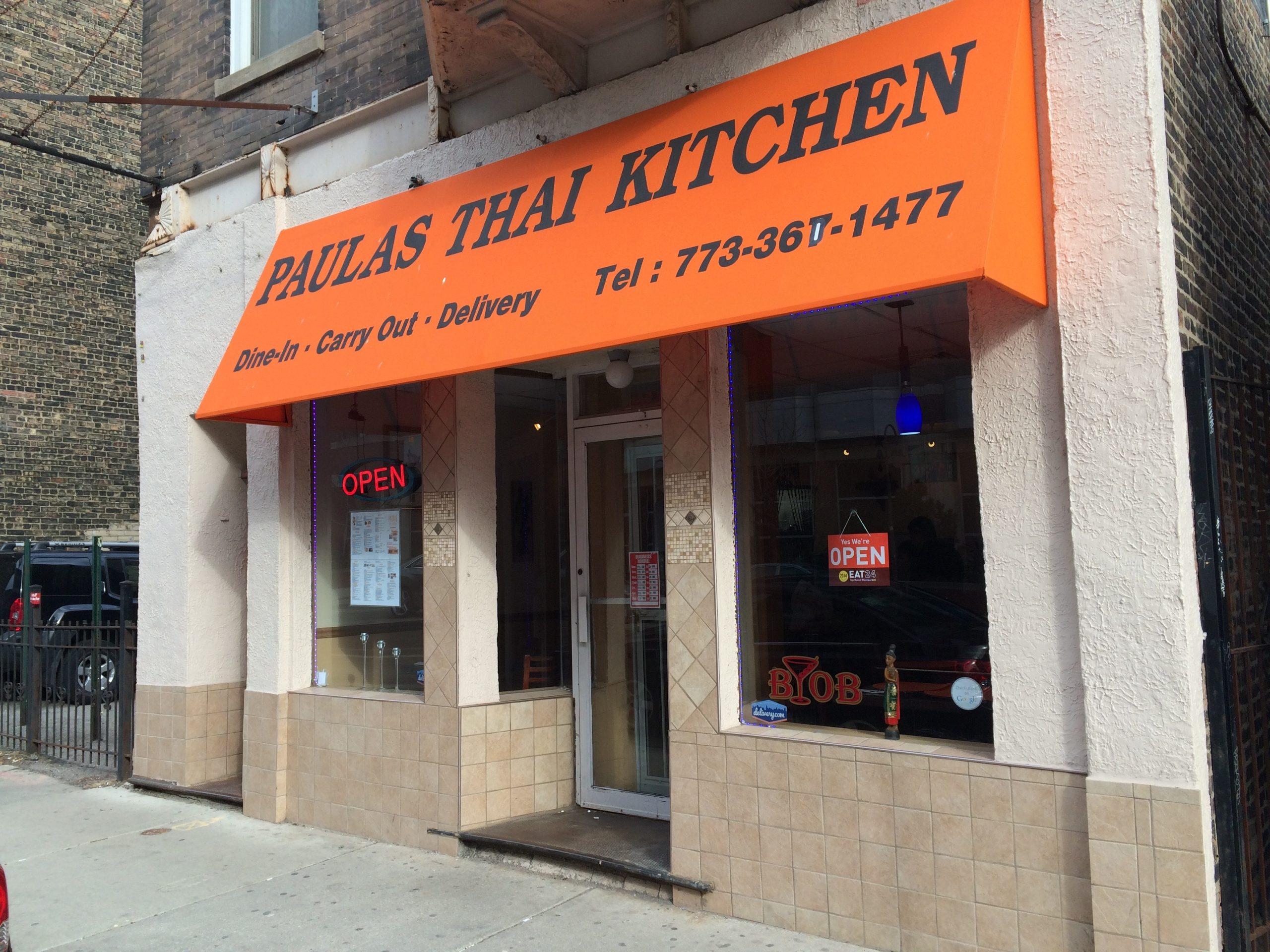 Paula's Thai Kitchen