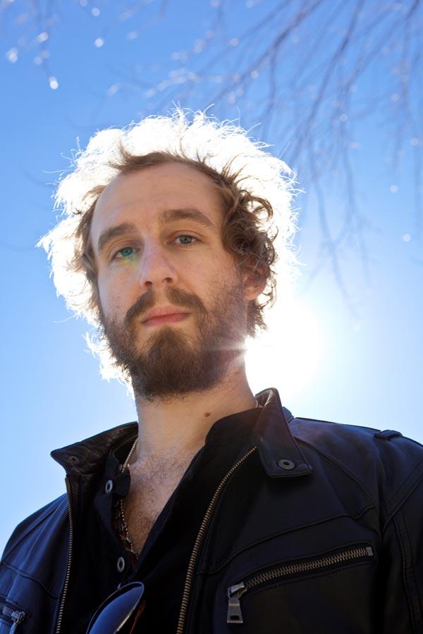 Matthew Houck of Phosphorescent