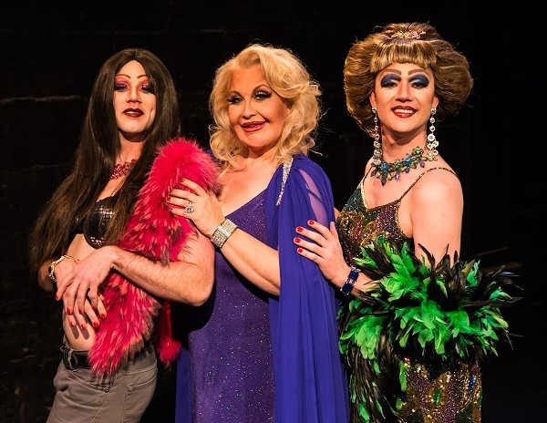 See <i>Priscilla, Queen of the Desert</i> as part of Chicago Theatre Week.