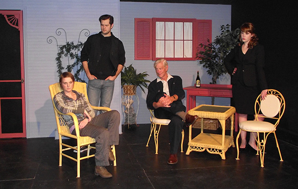 ColorBox Theatre's <i>Proof</i>