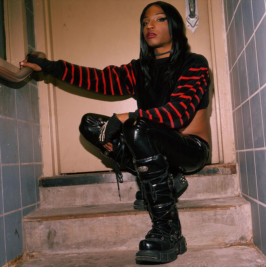 New York rapper Quay Dash