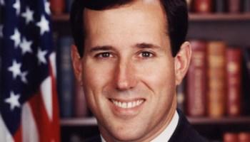 The orignial Santorum
