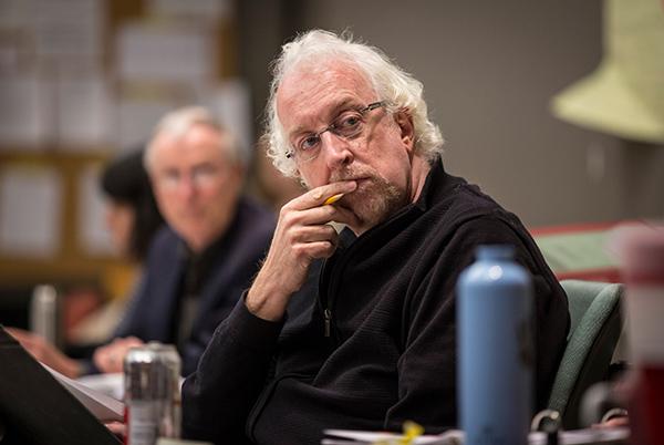 <em>Luna Gale</em> director Robert Falls