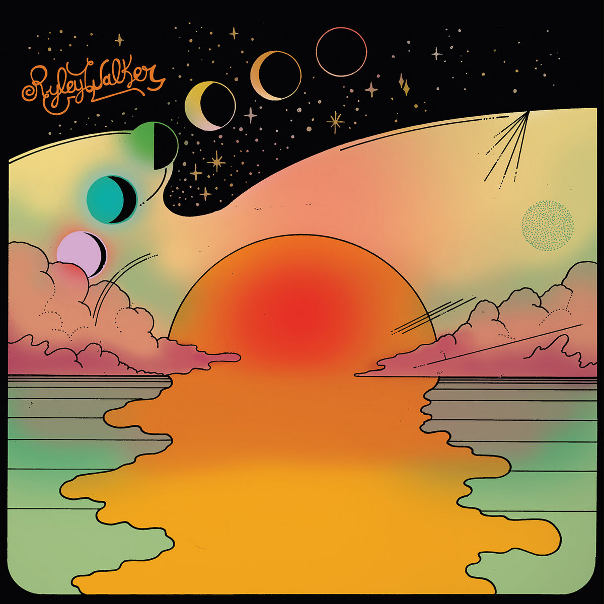 Ryley Walker, <i>Golden Sings That Have Been Sung</i>