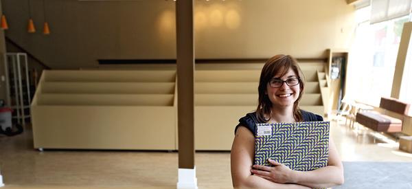 Allison Wasilewski at Saki