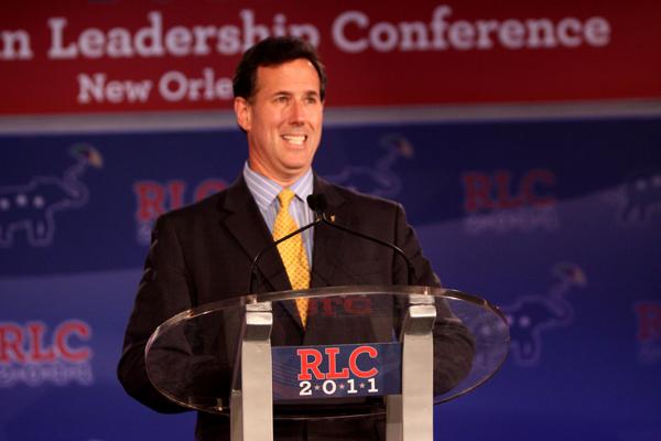 Mr. Santorum