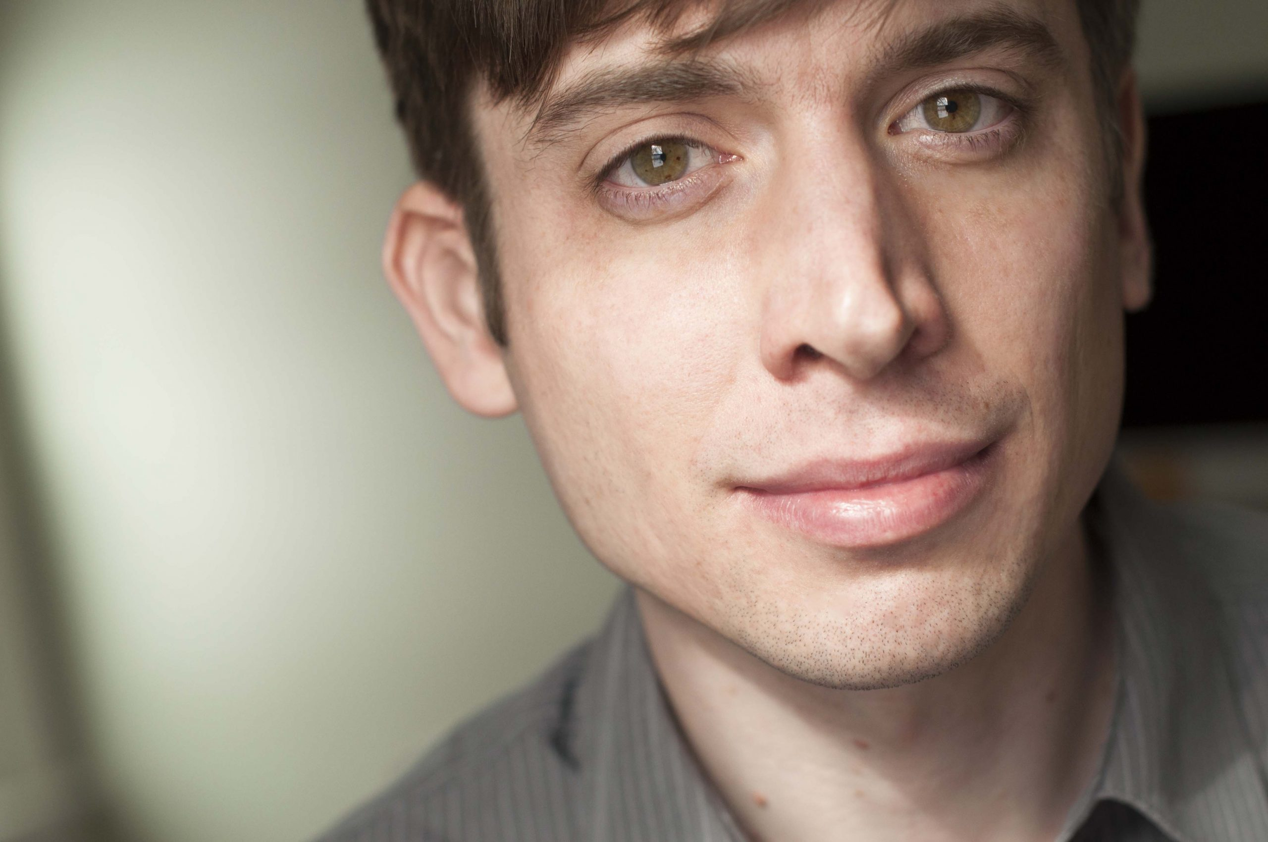 New York-based composer Matt Sargent