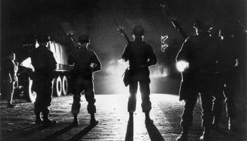 Scarred Justice: The Orangeburg Massacre 1968