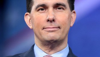Did Illinois Republicans object when Scott Walker was taking his gerrymandering journey across the midwest? Nope.